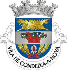 Blason de Condeixa-A-Nova