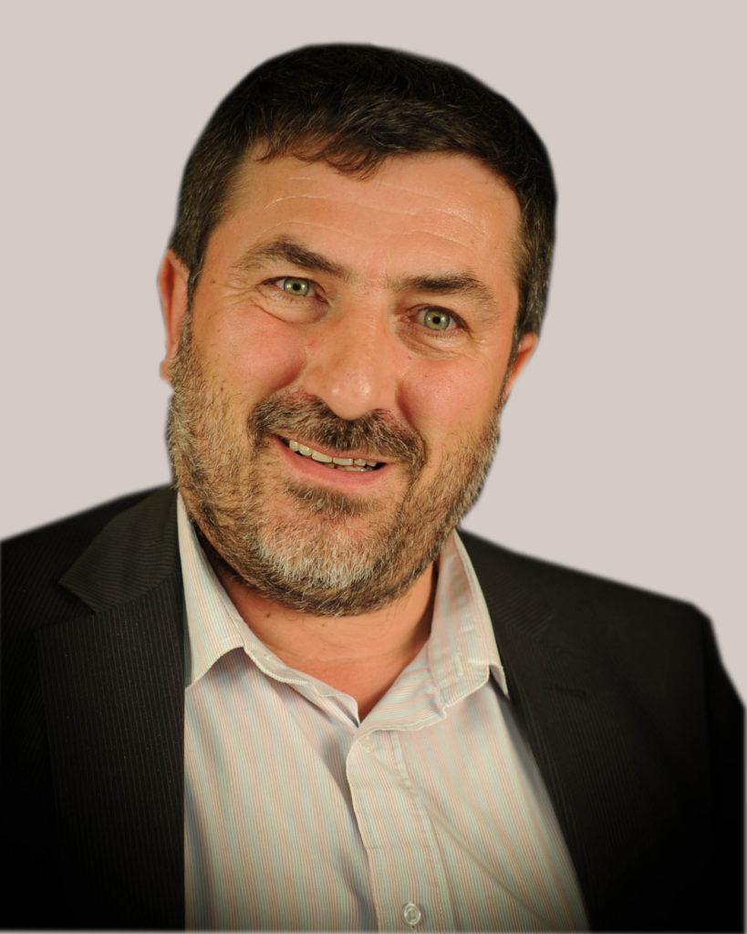 Gilles Drevet