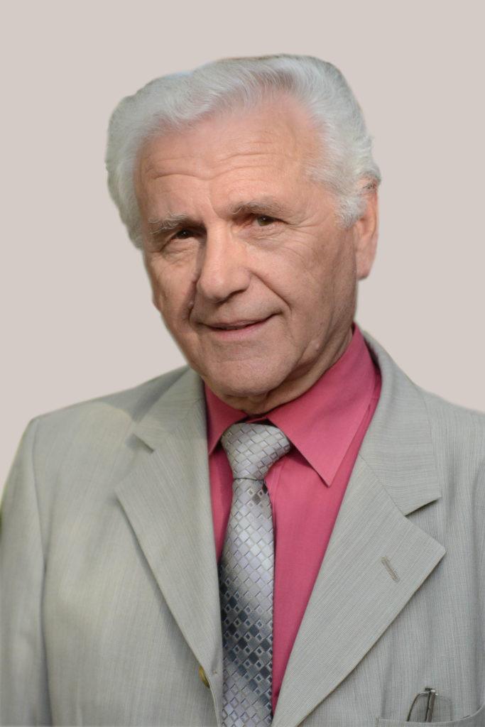 Jean-Claude Frölich