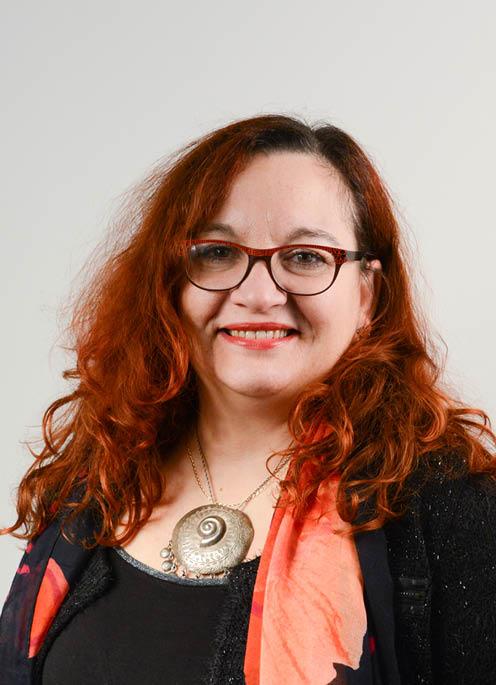 Catherine Gaillard Conseillère municipale