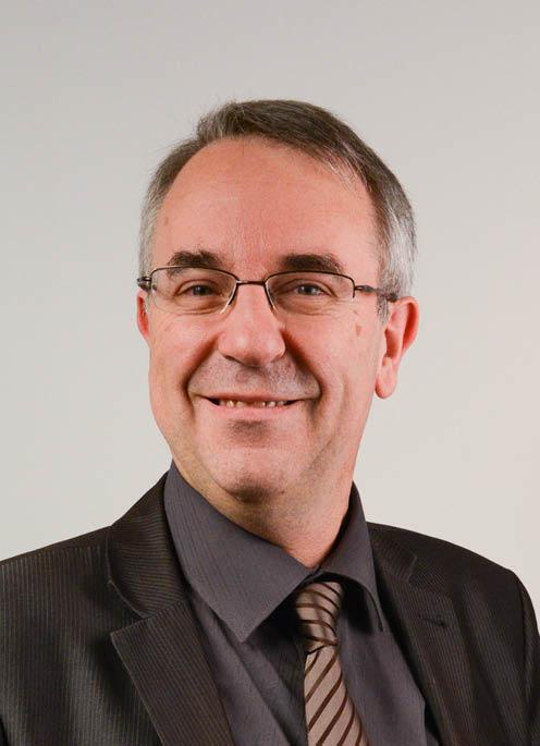 Christophe Kreiss Conseiller municipal