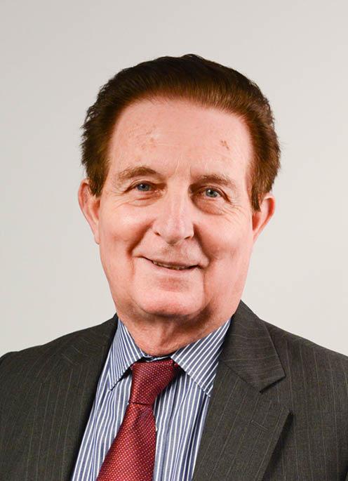 Jacques Lepeltier Conseiller municipal