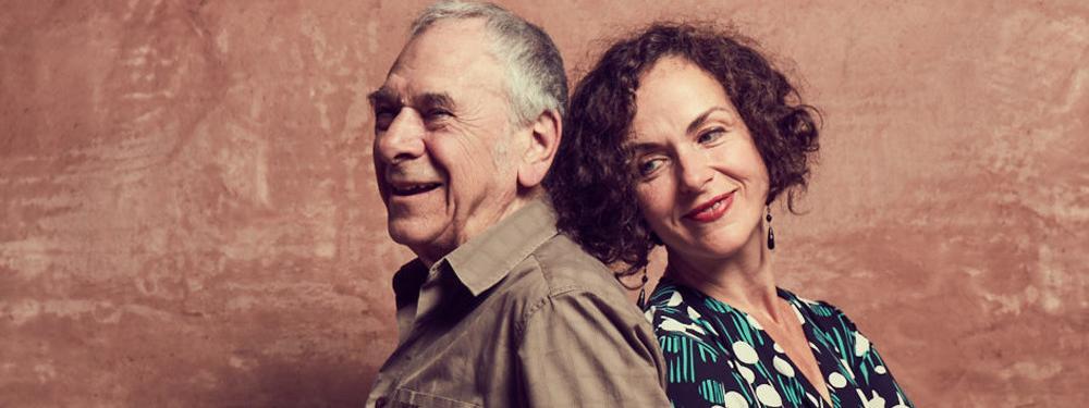 Les heures musicales de Longjumeau : René Urtreger et Agnès Desarthe, des notes et des lettres
