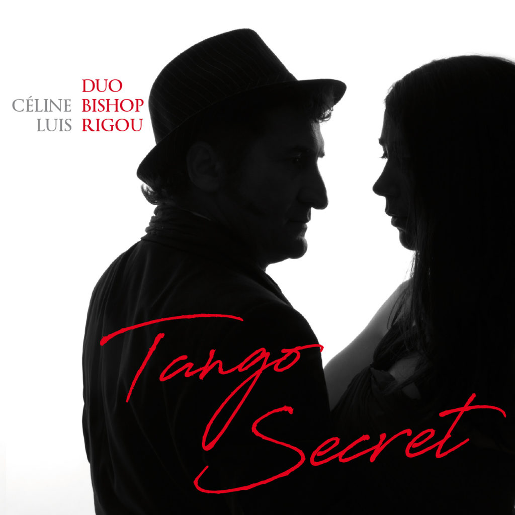 Tango Secret Heures Musicales 2019