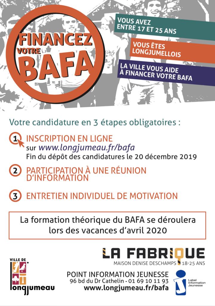 BAFA 2019