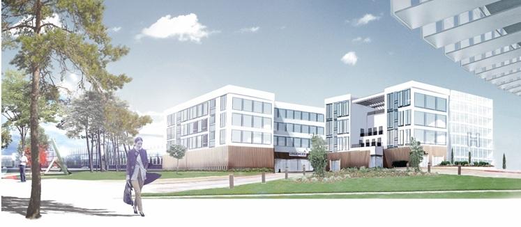 Hôpital 2024