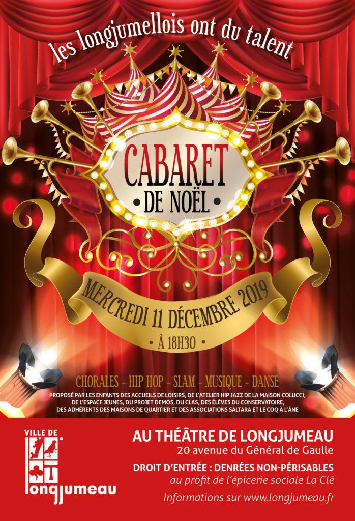 Cabaret de Noël