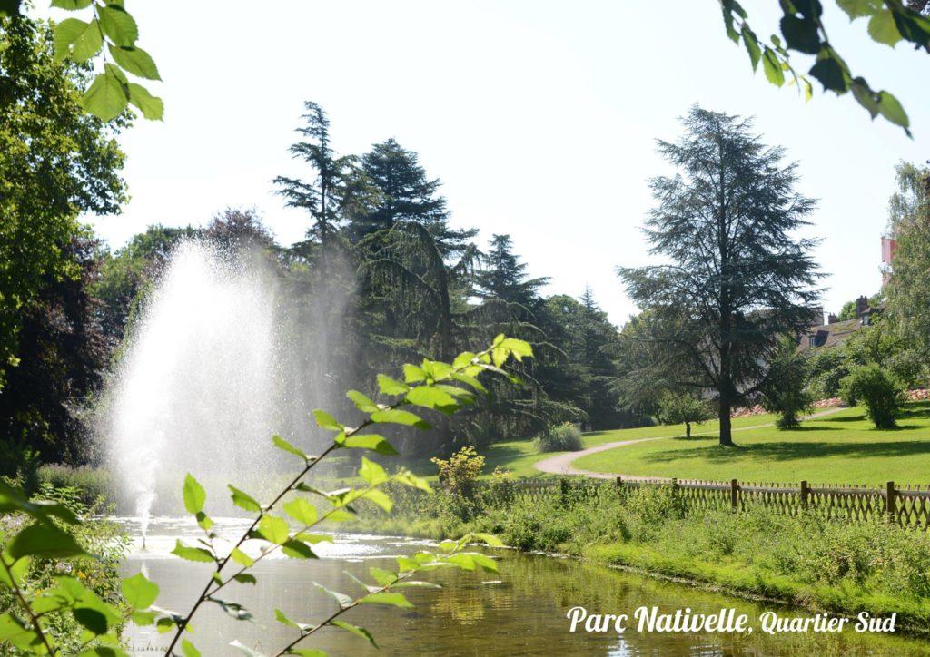 Parc Nativelle