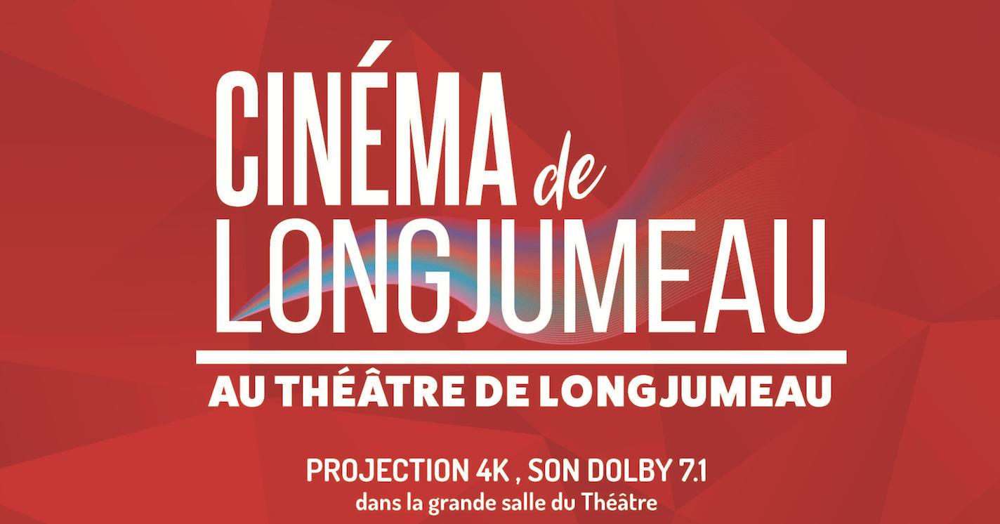 Cinéma de Longjumeau - bandeau
