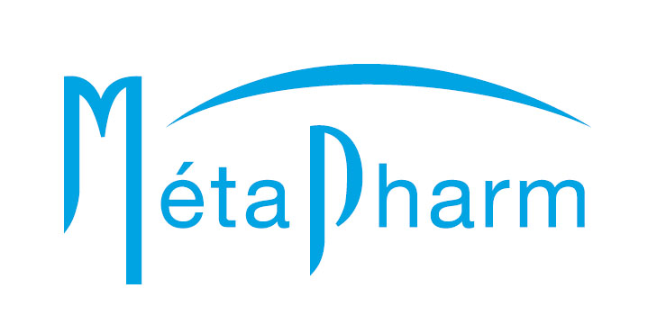 MÉTAPHARM Logo